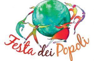 La locandina della Festa dei popoli