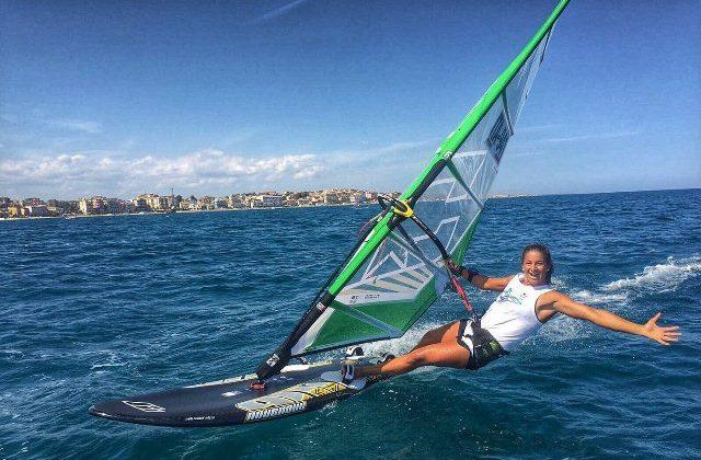 Giorgia Speciale si racconta: passioni, sogni e prossimi appuntamenti sportivi