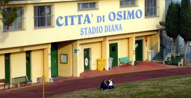 Promozione, in quarantena l'Osimana