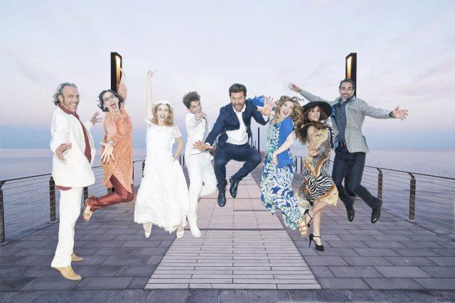 Stagione teatrale 2017/18: sul palco Toni Servillo, Carlo Cecchi e il musical Mamma Mia!