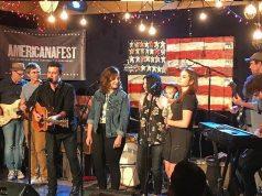 """""""The orphan brigade"""" live a Nashville"""