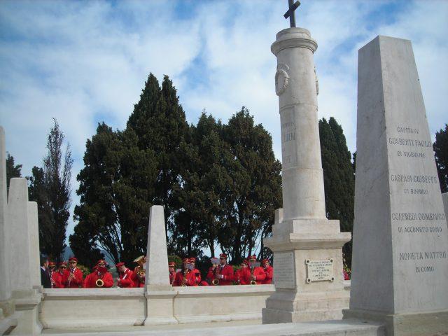 Castelfidardo, la città celebra il 160esimo anniversario della battaglia per l'Unità