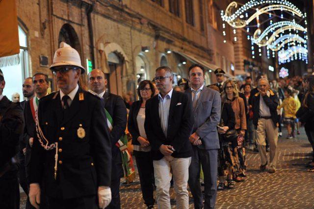 Osimo, sì alla processione e al concerto per la festa del patrono