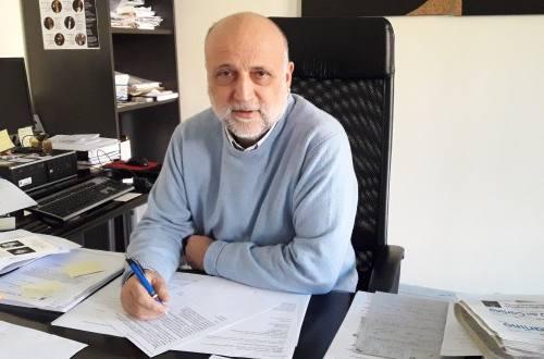 Elezioni Regionali Marche: in dubbio la candidatura di Sagramola. Salvini a Fabriano per lanciare Chiara Biondi