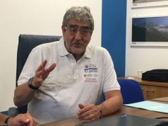 Stefano Gasparini, professore Univpm