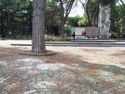 Giardini pubblici di viale Cavallotti
