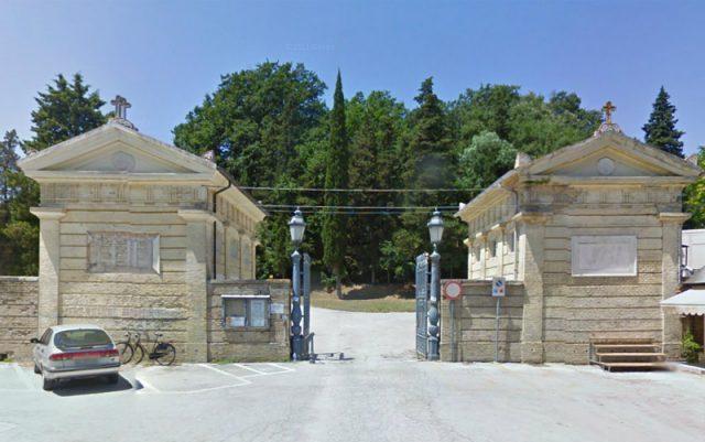 Nuovi loculi in arrivo al cimitero maggiore di Senigallia