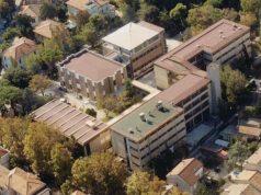 Il liceo scientifico E.Medi di Senigallia