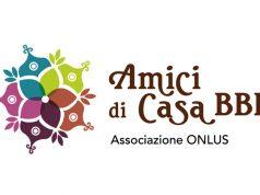Il logo dell'associazione Amici di Casa BBL Onlus