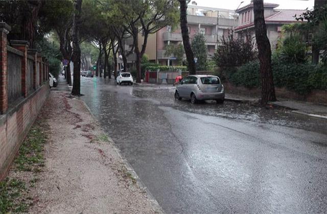 Viale Anita Garibaldi e la strada Cannella-Roncitelli tra le priorità a Senigallia