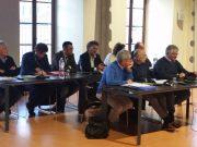 I gruppi di opposizione del consiglio comunale di Fabriano