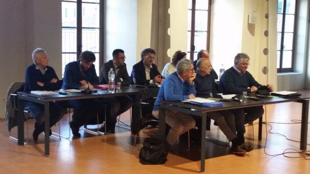 Fabriano, la situazione del PalaGuerrieri in consiglio comunale