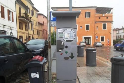 Jesi, parcheggi a pagamento: rivoluzione anticipata