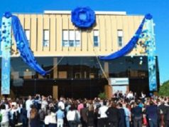 La nuova sede di Scientology a Senigallia
