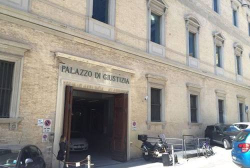 Nuova udienza Banca Marche, in Aula Pietro Lanari