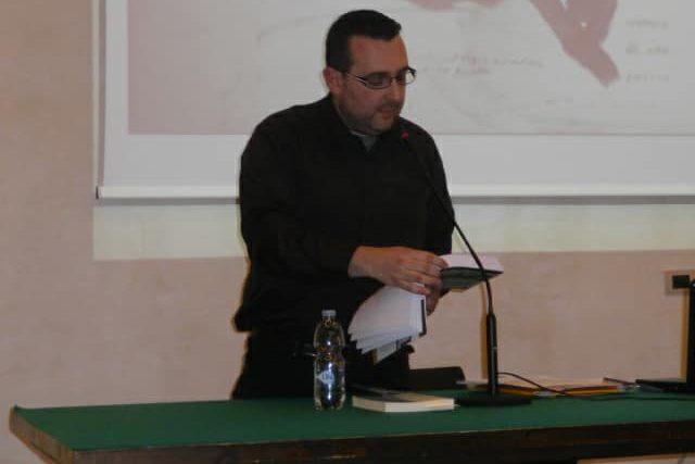 Lorenzo Spurio presidente dell'Associazione Euterpe