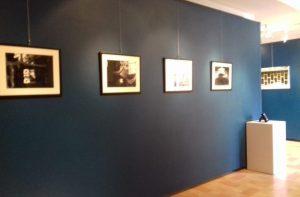 La mostra Enzo Carli a Palazzo Bisaccioni