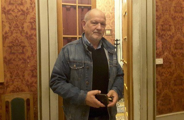 Stefano Bornigia nuovo segretario cittadino del Pd