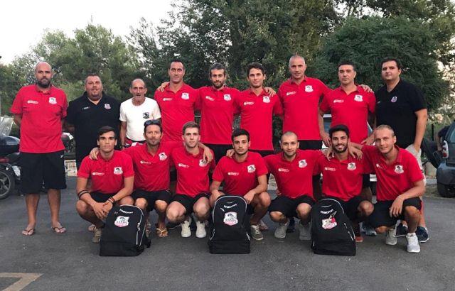 L'Ankon Nova Marmi capolista della Serie C1