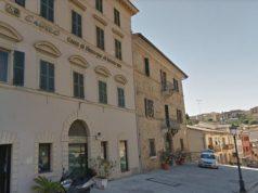 La sede della Carilo di Loreto