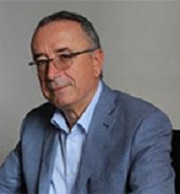 Il direttore generale dell'Inrca Gianni Genga