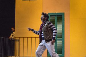 Gurgen Baveyan interpreta Figaro