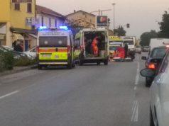 L'investimento a Osimo Stazione
