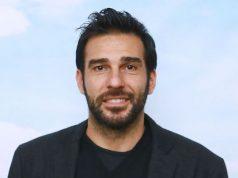 L'attore romano Edoardo Leo ospite questa sera, sabato 14 ottobre, a Precicchie di Fabriano