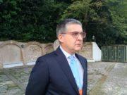 Claudio Schiavoni, presidente Confindustria Marche Nord