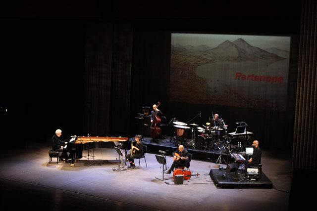 Nicola Piovani alle Muse: «La musica è pericolosa perché è bella»