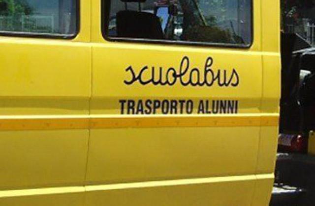 Trasporto scolastico, 736mila euro di ristori alle Marche