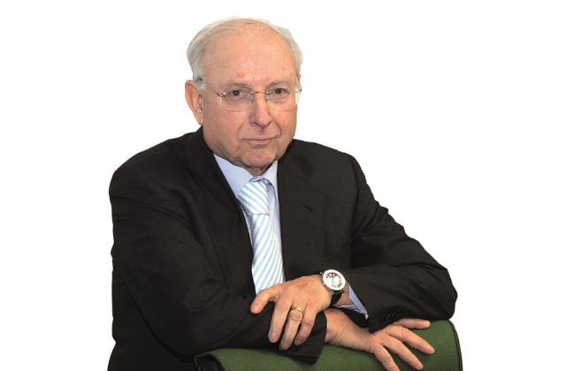 Sergio Schiavoni, fondatore di Imesa