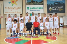 La Goldengas 2017-2018
