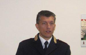Agostino Maurizio Licari, vice questore aggiunto