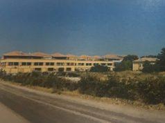 L'area ex-Agostinelli a Marzocca di Senigallia: lo stato attuale