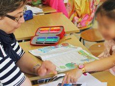assistenza scolastica, disabilità, insegnanti di sostegno, bambini, scuola