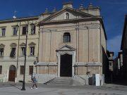 L'auditorium San Rocco di Senigallia