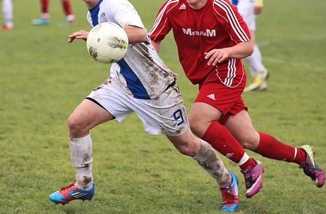 calcio, sport, giovani