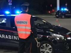 Controlli notturni (Foto: Carabinieri)
