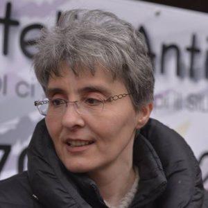 La presidente del consiglio comunale di Fabriano, Giuseppina Tobaldi
