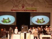 """L'evento per cuochi """"Meet in Cucina Marche"""" al teatro La Fenice di Senigallia"""