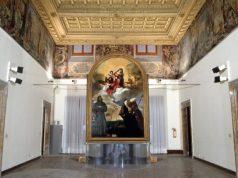 Pala Gozzi (Foto: Regione Marche)