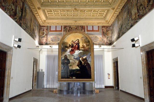 Pala Gozzi a Milano, Italia Nostra: «Prestito unidirezionale che ridurrà i visitatori in Pinacoteca»