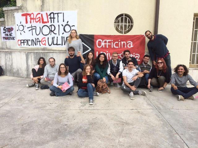 Borse di studio: gli universitari protestano. La Regione: «Stanziati maggiori fondi»