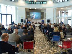 Il seminario distrettuale organizzato dal Rotary Club Senigallia alla Rotonda a Mare