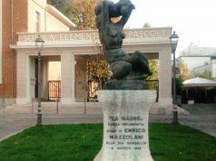 Piazza Saffi a Senigallia