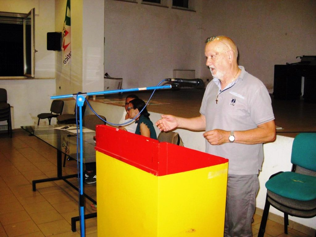 Eredità Morosetti, il Pd Jesi: «Meglio la beneficenza che il trasloco della fontana»
