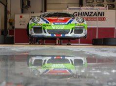 Fulgenzi pronto alla lotta sul circuito di Monza