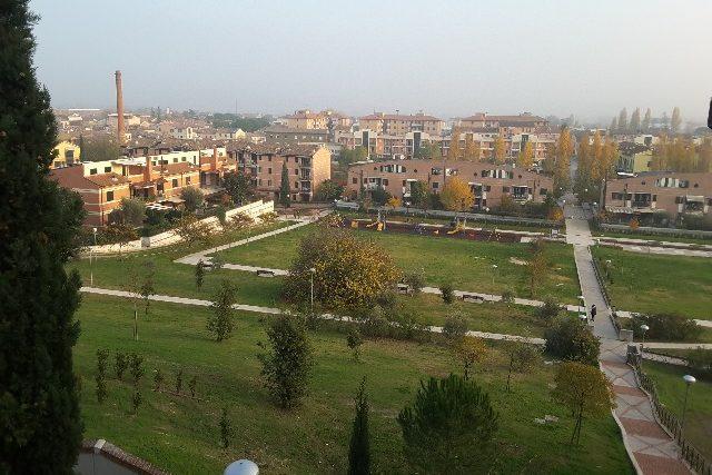 Il Parco del Vallato, residenti esasperati