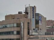 La sede di Multiservizi
